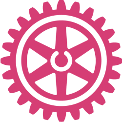 Rotaract Logo Small